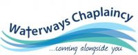 Waterways Chaplaincy logo